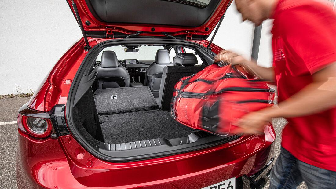Mazda 3 D 1.8