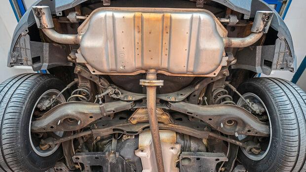 Mazda 3, Exterieur/Interieur