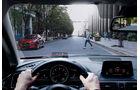 Mazda 3 Facelift 2016