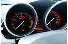 Mazda 3 MPS, Detail, Innenraum, Amaturen, Tacho