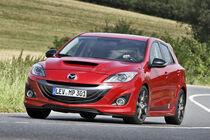 Mazda 3 MPS Modelljahr 2013