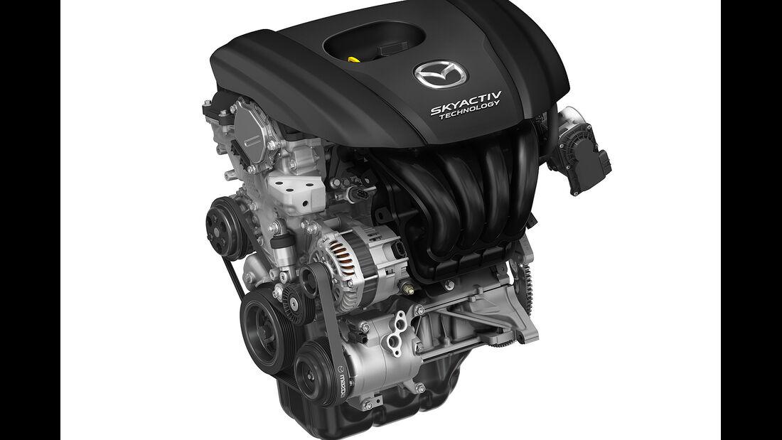 Mazda 3 Motor G 1.5 Liter