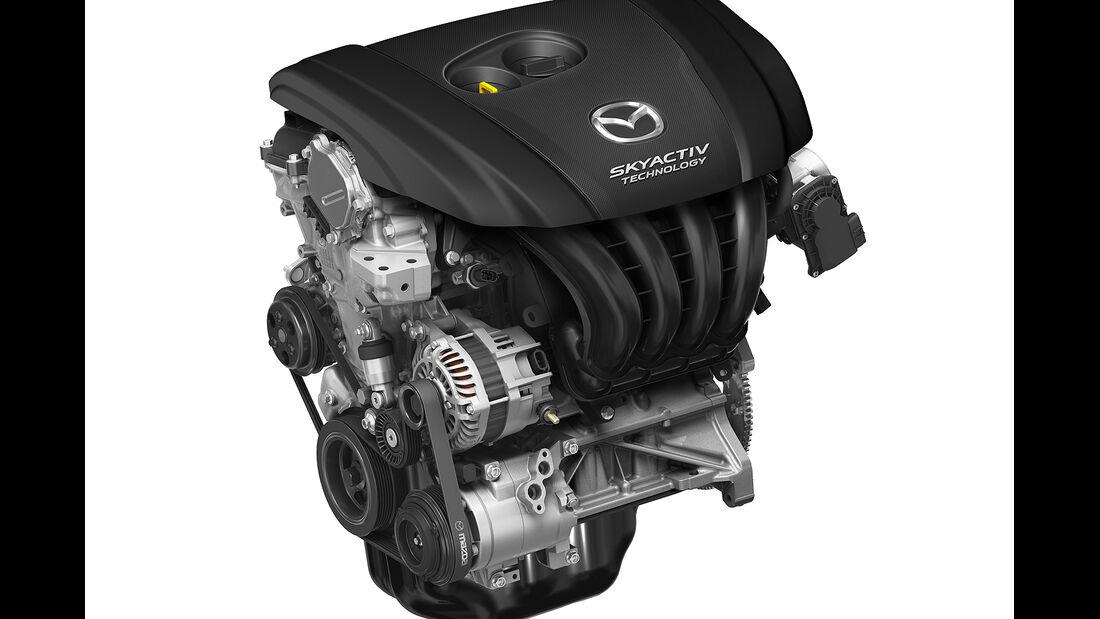 Mazda 3 Motor G 2.0 Liter