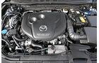 Mazda 3, Motor