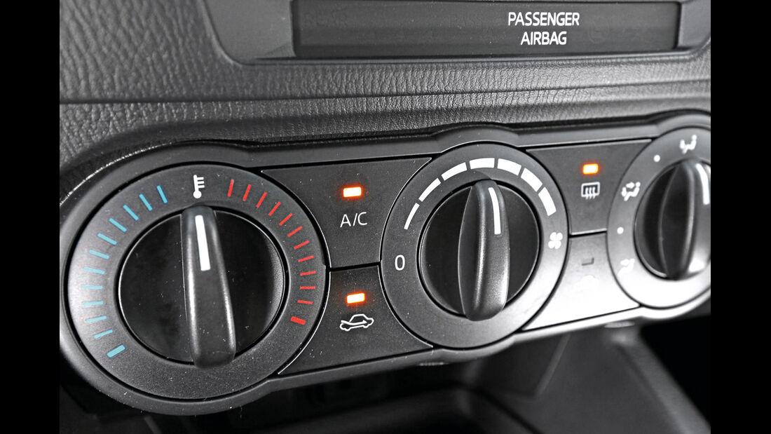 Mazda 3, Schaltwippe