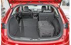 Mazda 3 Skyactiv-D 150, Kofferraum