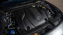 Mazda 3 Skyactiv-X 2.0, Motor