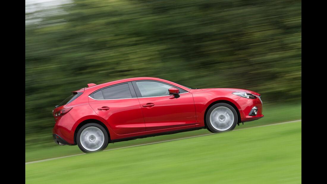 Mazda 3 Skyactive G 120