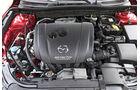 Mazda 3 Skyactive G 120, Motor