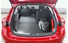 Mazda 3 Skyaktiv D 150, Kofferraum