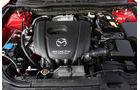 Mazda 3 Skyaktiv-G 100, Motor