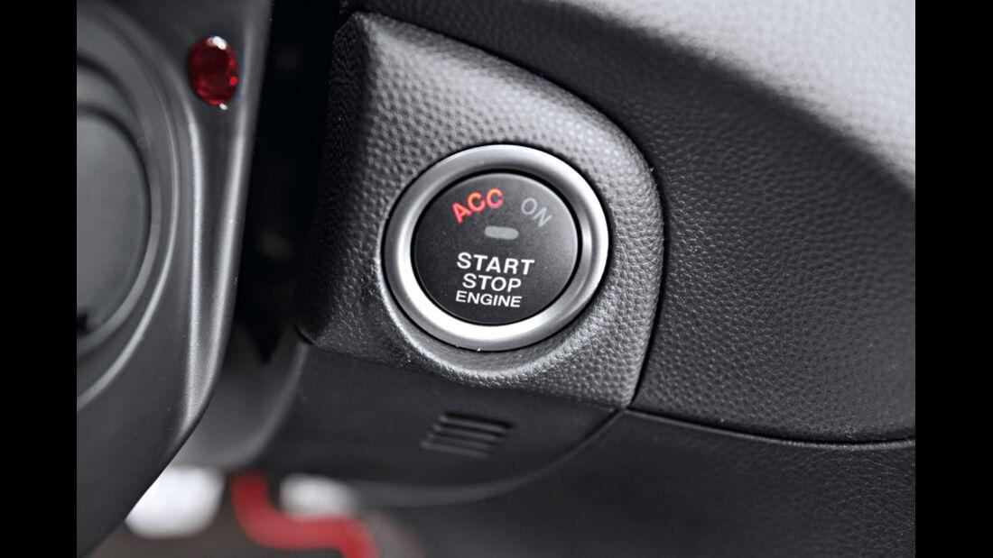 Mazda 3, Start-Stopp-Automatik
