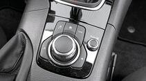 Mazda 3, Tempomat