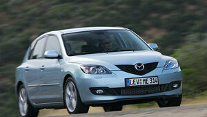 Mazda 3 alt