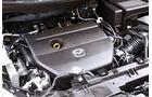 Mazda 5 1.8 MZR Center Line, Motor