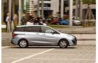 Mazda 5 1.8 MZR Center Line, Seitenansicht