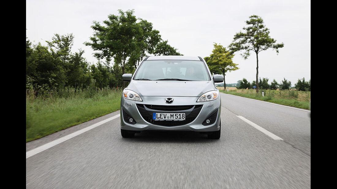 Mazda 5 2.0 DISI