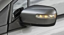 Mazda 5 Modellpflege 2013, Außenspiegel, Blinker