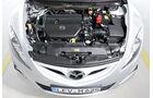 Mazda 6, 170 PS, Motor, Benziner