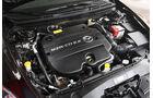 Mazda, 6, 2.2 MZR-CD, detail, aumospo0309