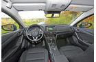 Mazda 6 2.2 l D Center-Line, Cockpit