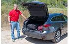 Mazda 6 Facelift Kombi 2018 Marcel Sommer
