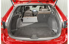 Mazda 6, Interieur