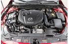 Mazda 6 Kombi Skyactiv-D 175 AWD, Motor