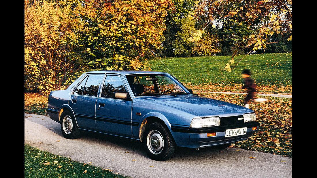 Mazda 626 II