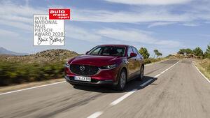 Mazda Advertorial