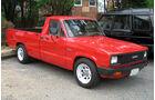 Mazda B2000 Pickup 1980