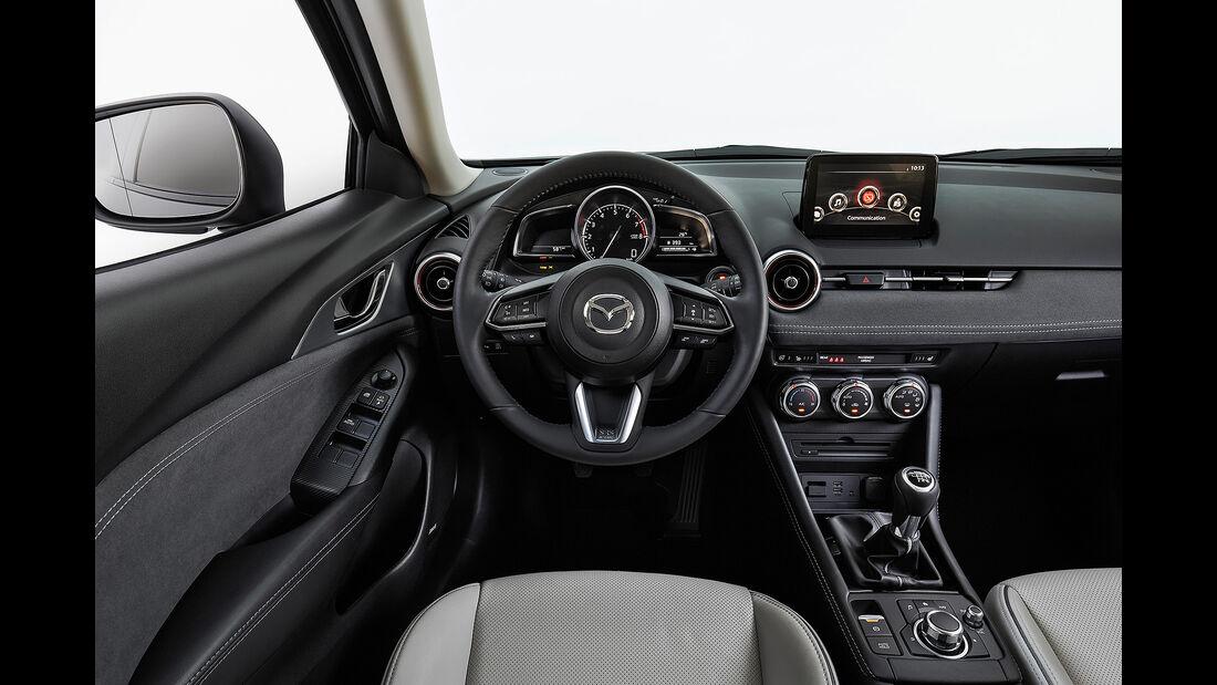 Mazda CX-12