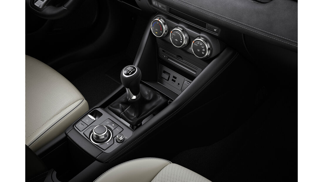 Mazda CX-13