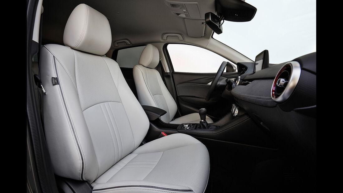 Mazda CX-15
