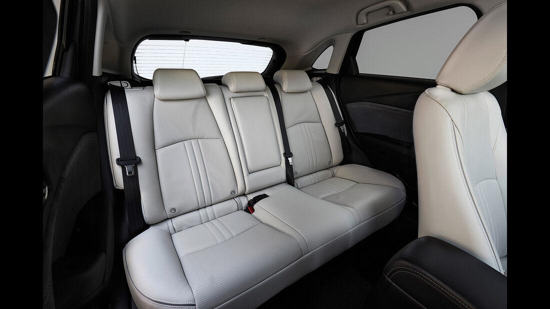 Mazda CX-16