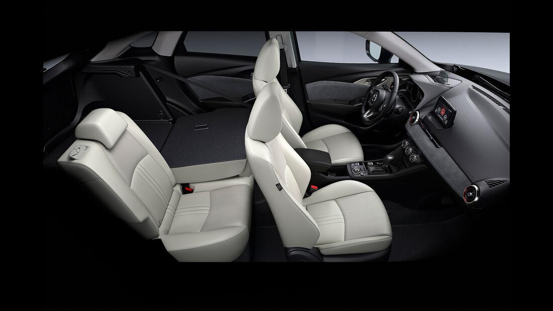 Mazda CX-18