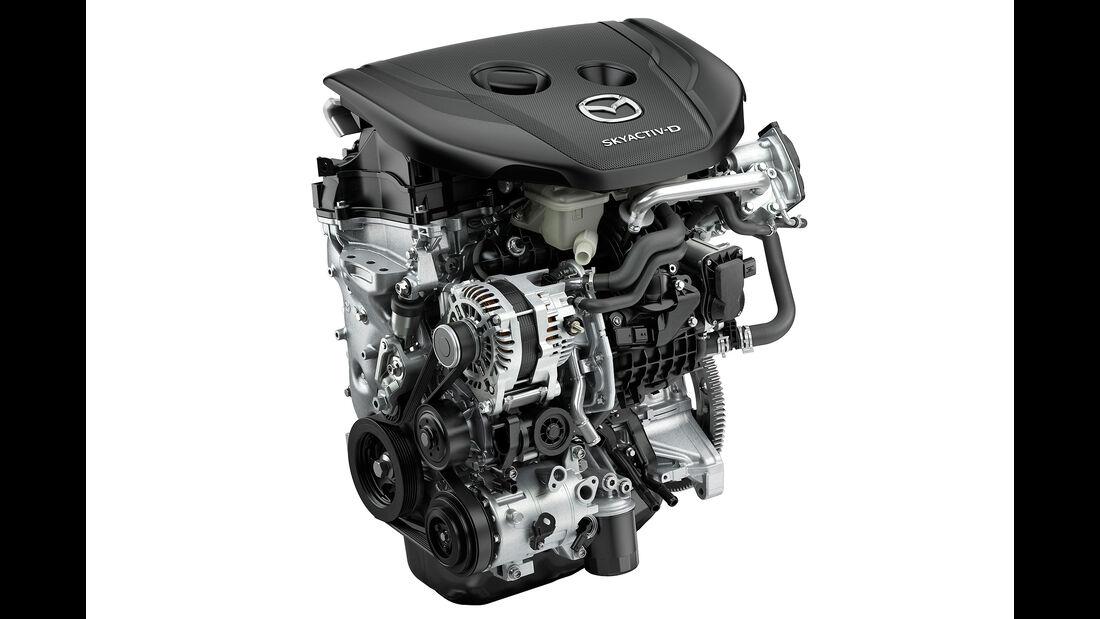 Mazda CX-19