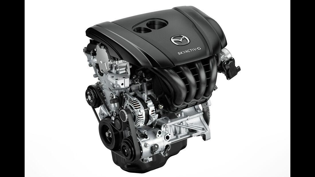 Mazda CX-20