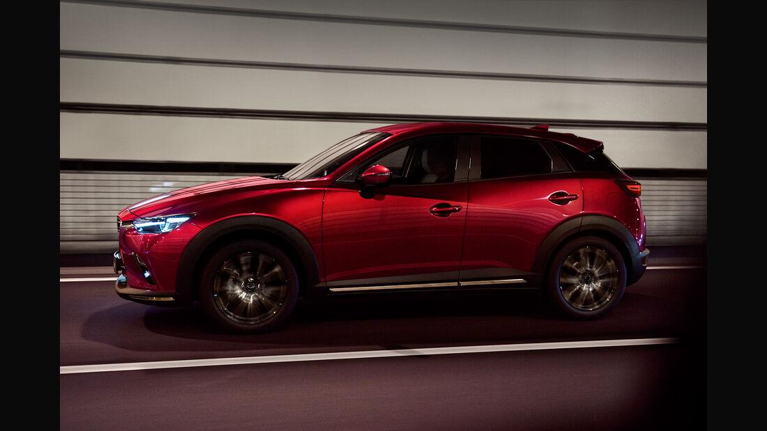 Mazda CX-23