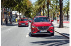 Mazda CX-3 Discovery Tour, Gruppe