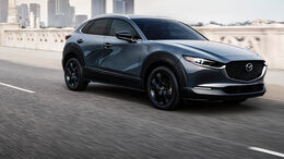 Mazda CX-30 2.5 Turbo USA