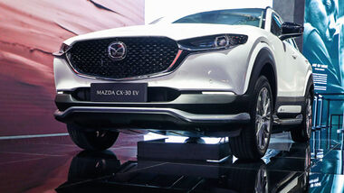 Mazda CX-30 EV China
