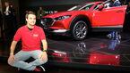 Mazda CX-30 Genfer Autosalon (2019)