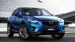 Mazda CX-5,