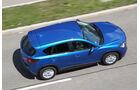 Mazda CX-5 2.0 Skyactiv-G AWD, Seitenansicht