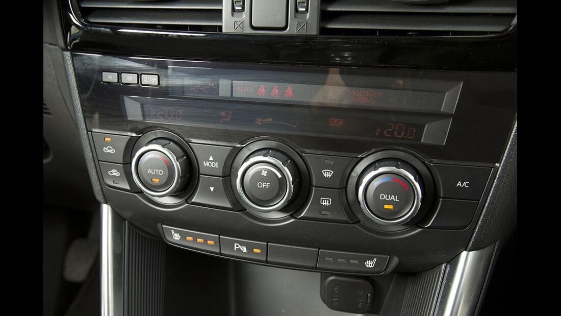 Mazda CX-5 2.2 D