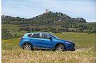 Mazda CX-5 2.2 D, Seitenansicht