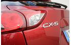 Mazda CX-5 2.2 D, Typenbezeichnung