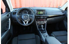 Mazda CX-5 Skyactiv-D 150 AWD Center-Line, Cockpit