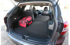 Mazda CX-5 Skyactiv-D 150 AWD Center-Line, Kofferraum